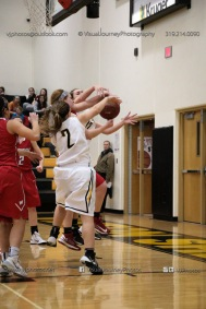 Varsity Girls Basketball Vinton-Shellsburg vs Williamsburg-0340