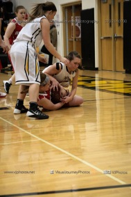 Varsity Girls Basketball Vinton-Shellsburg vs Williamsburg-0342