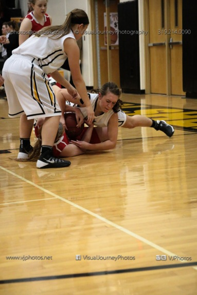 Varsity Girls Basketball Vinton-Shellsburg vs Williamsburg-0343