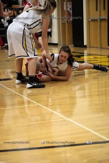 Varsity Girls Basketball Vinton-Shellsburg vs Williamsburg-0344