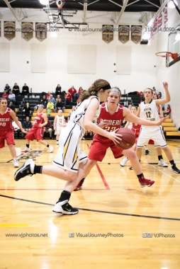 Varsity Girls Basketball Vinton-Shellsburg vs Williamsburg-0355