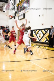 Varsity Girls Basketball Vinton-Shellsburg vs Williamsburg-0359
