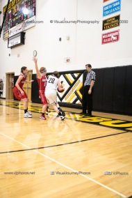 Varsity Girls Basketball Vinton-Shellsburg vs Williamsburg-0363