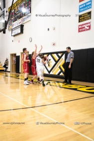 Varsity Girls Basketball Vinton-Shellsburg vs Williamsburg-0365