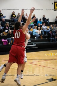 Varsity Girls Basketball Vinton-Shellsburg vs Williamsburg-0376