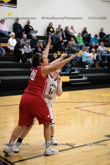 Varsity Girls Basketball Vinton-Shellsburg vs Williamsburg-0377