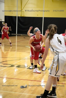 Varsity Girls Basketball Vinton-Shellsburg vs Williamsburg-0385