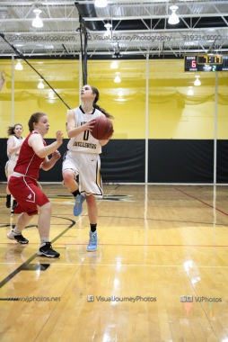 Varsity Girls Basketball Vinton-Shellsburg vs Williamsburg-0397