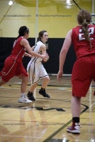 Varsity Girls Basketball Vinton-Shellsburg vs Williamsburg-0409