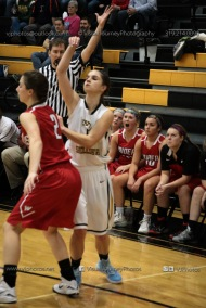 Varsity Girls Basketball Vinton-Shellsburg vs Williamsburg-0418