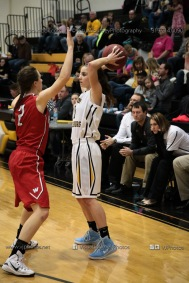 Varsity Girls Basketball Vinton-Shellsburg vs Williamsburg-0425