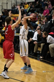 Varsity Girls Basketball Vinton-Shellsburg vs Williamsburg-0426