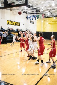 Varsity Girls Basketball Vinton-Shellsburg vs Williamsburg-0430