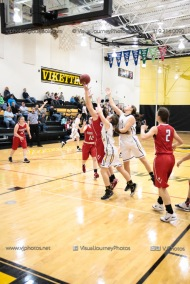 Varsity Girls Basketball Vinton-Shellsburg vs Williamsburg-0431