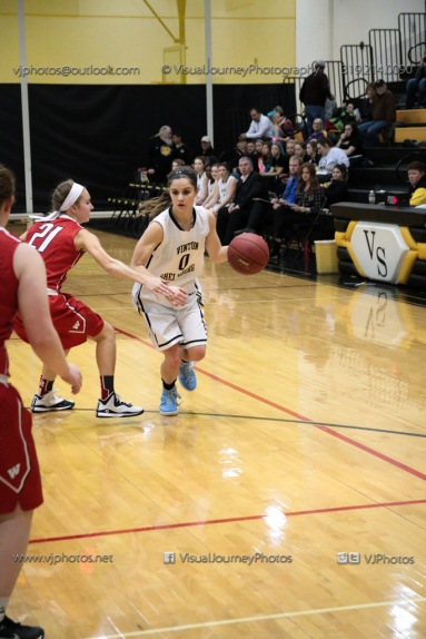 Varsity Girls Basketball Vinton-Shellsburg vs Williamsburg-0435