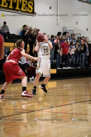 Varsity Girls Basketball Vinton-Shellsburg vs Williamsburg-0449