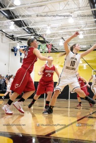 Varsity Girls Basketball Vinton-Shellsburg vs Williamsburg-0456