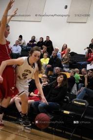 Varsity Girls Basketball Vinton-Shellsburg vs Williamsburg-0466