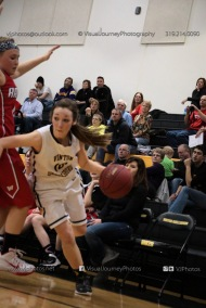 Varsity Girls Basketball Vinton-Shellsburg vs Williamsburg-0467