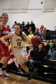 Varsity Girls Basketball Vinton-Shellsburg vs Williamsburg-0468