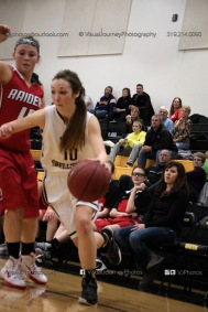Varsity Girls Basketball Vinton-Shellsburg vs Williamsburg-0469