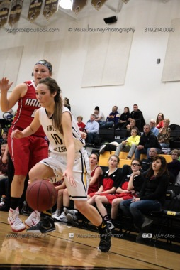 Varsity Girls Basketball Vinton-Shellsburg vs Williamsburg-0470