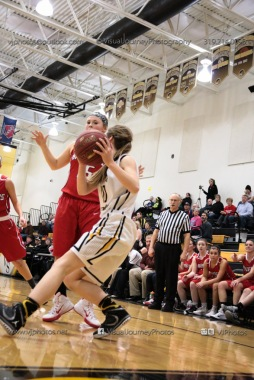 Varsity Girls Basketball Vinton-Shellsburg vs Williamsburg-0472