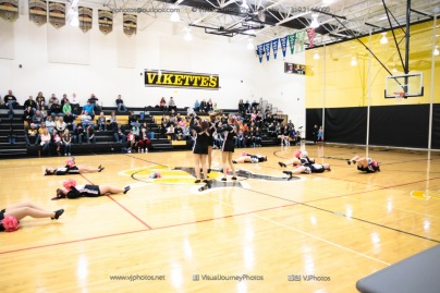Varsity Girls Basketball Vinton-Shellsburg vs Williamsburg-0496