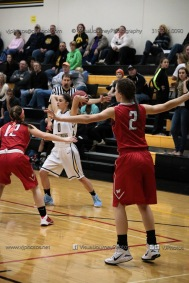 Varsity Girls Basketball Vinton-Shellsburg vs Williamsburg-0588