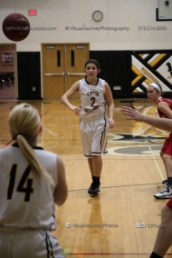 Varsity Girls Basketball Vinton-Shellsburg vs Williamsburg-0593