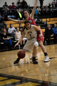 Varsity Girls Basketball Vinton-Shellsburg vs Williamsburg-0613