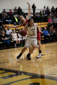 Varsity Girls Basketball Vinton-Shellsburg vs Williamsburg-0614