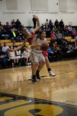 Varsity Girls Basketball Vinton-Shellsburg vs Williamsburg-0615