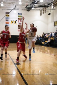 Varsity Girls Basketball Vinton-Shellsburg vs Williamsburg-0624