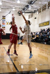 Varsity Girls Basketball Vinton-Shellsburg vs Williamsburg-0627