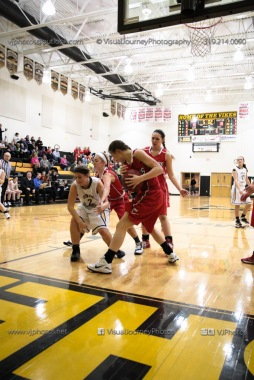 Varsity Girls Basketball Vinton-Shellsburg vs Williamsburg-0629