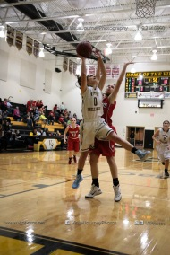 Varsity Girls Basketball Vinton-Shellsburg vs Williamsburg-0632