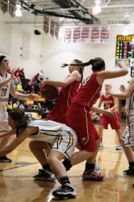 Varsity Girls Basketball Vinton-Shellsburg vs Williamsburg-0646