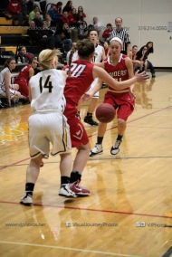 Varsity Girls Basketball Vinton-Shellsburg vs Williamsburg-0651