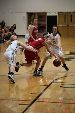 Varsity Girls Basketball Vinton-Shellsburg vs Williamsburg-0655