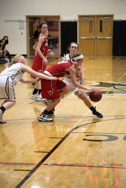 Varsity Girls Basketball Vinton-Shellsburg vs Williamsburg-0656