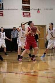 Varsity Girls Basketball Vinton-Shellsburg vs Williamsburg-0663