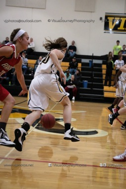 Varsity Girls Basketball Vinton-Shellsburg vs Williamsburg-0668