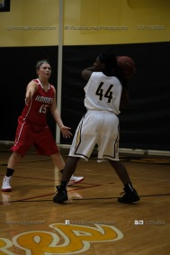 Varsity Girls Basketball Vinton-Shellsburg vs Williamsburg-0672
