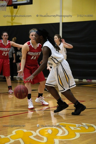 Varsity Girls Basketball Vinton-Shellsburg vs Williamsburg-0674