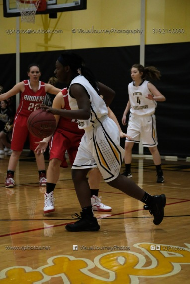 Varsity Girls Basketball Vinton-Shellsburg vs Williamsburg-0675