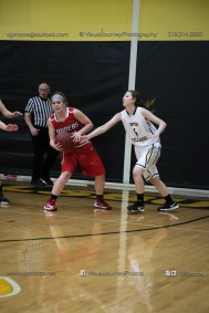 Varsity Girls Basketball Vinton-Shellsburg vs Williamsburg-0679