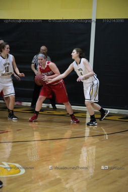 Varsity Girls Basketball Vinton-Shellsburg vs Williamsburg-0680