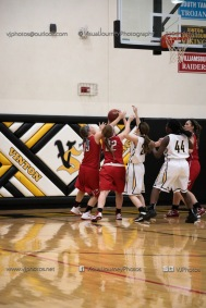 Varsity Girls Basketball Vinton-Shellsburg vs Williamsburg-0686