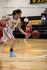 Varsity Girls Basketball Vinton-Shellsburg vs Williamsburg-0689